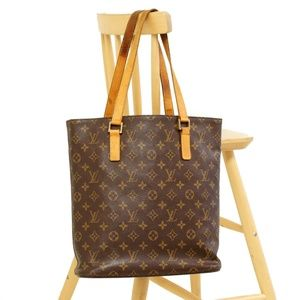 LOUIS VUITTON Monogram VAVIN GM Handbag